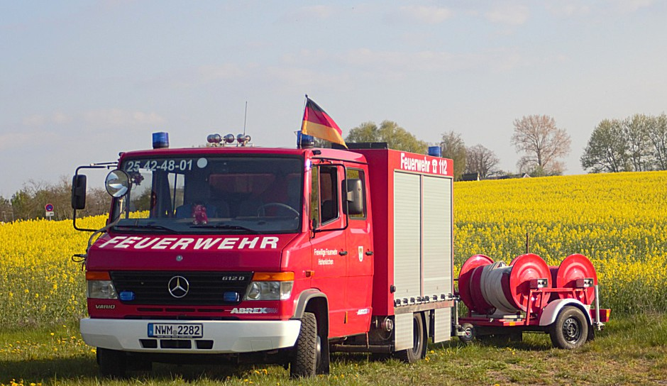 dienstgrade feuerwehr mv